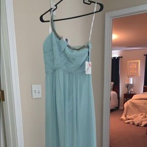 long evening dress (prom/formal)
